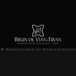 logo Brun de Vian-Tiran
